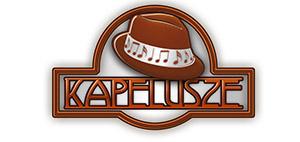 Kapitalna Kapela Kapelusze – twój zespół na wesele! Logo